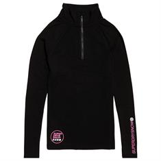 SUPERDRY CARBON BASELAYER HALF ZIP