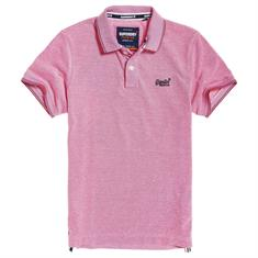SUPERDRY CLASSIC POOLSIDE PIQUE POLO