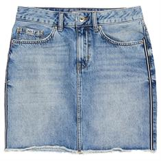 SUPERDRY DENIM MINI SKIRT