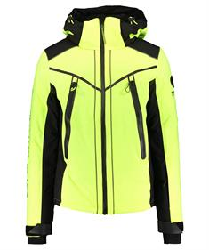 SUPERDRY DOWNHILL RACER JACKET