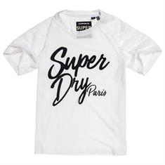 SUPERDRY MADELINE GRAPHIC TEE