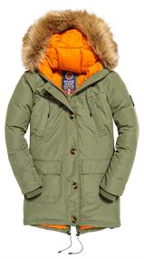 SUPERDRY ROOKIE DOWN PARKA