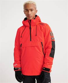 SUPERDRY SD MOUNTAIN OVERHEAD JKT