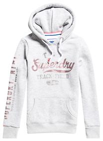 SUPERDRY TRACK & FIELD OVERHEAD