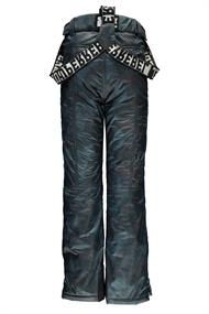 SUPERREBEL SKI PANT ALL-OVER