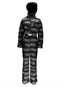 SUPERREBEL SKI SUIT AO BOYS+GIRLS