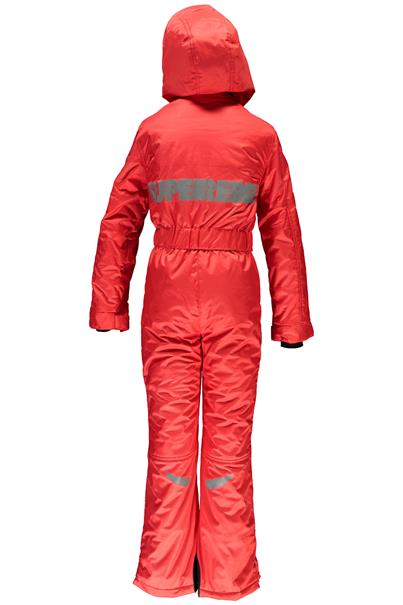 SUPERREBEL SKI SUIT BOYS+GIRLS