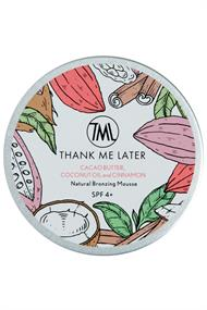 THANK ME LATER BRONZING MOUSSE