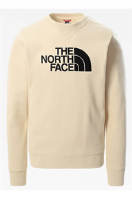 THE NORTH FACE M DREW PECK CREW