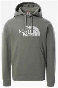 THE NORTH FACE M LIGHT DREW PEACK PULLOVER HOODIE