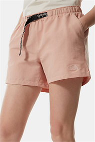 THE NORTH FACE W CLASS V BELTED SHORT