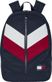 TOMMY BACKPACK CHEVRON