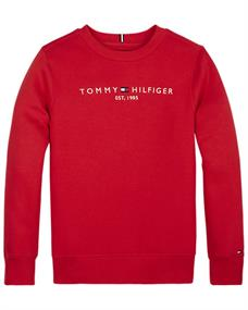 TOMMY ESSENTIAL CN SWEATSHIRT
