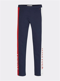 TOMMY ESSENTIAL LOGO LEGGING
