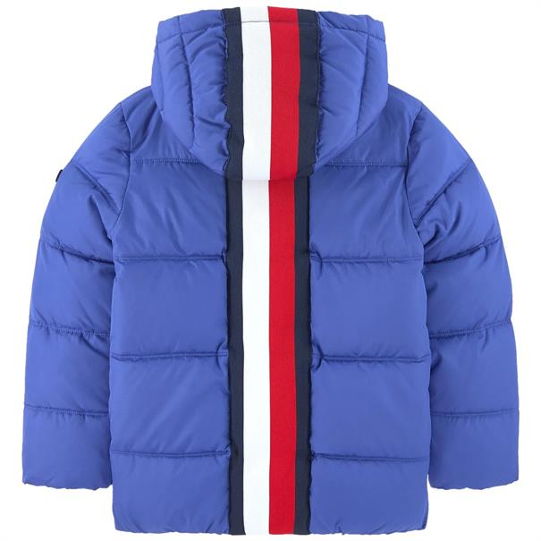 TOMMY ESSENTIAL PADDED JACKET