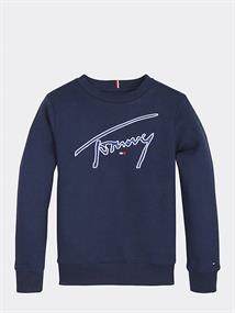 TOMMY ESSENTIAL SIGNATURE