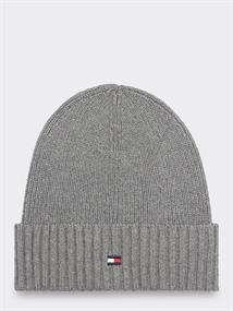TOMMY FLAG KNIT BEANIE
