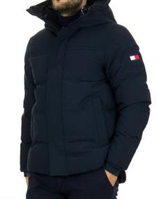 TOMMY HEAVY CANVAS DOWN BOMBER