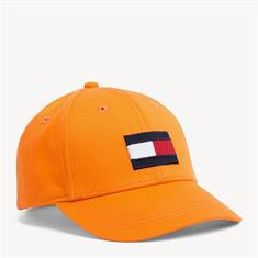 TOMMY HILFIGER BIG FLAG CAP