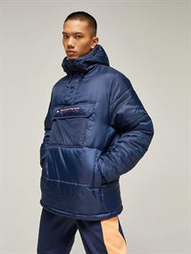 TOMMY HILFIGER BLOCK INSULATION JACKET