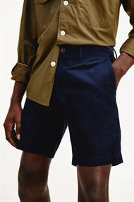 TOMMY HILFIGER BROOKLYN SHORT LIGHT TWILL