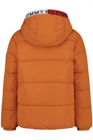 TOMMY HILFIGER ESSENTIAL PADDED JACKET