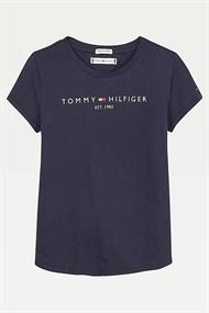 TOMMY HILFIGER ESSETIAL TEE SS