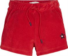 TOMMY HILFIGER FINE TOWELLING PULL ON SHORTS