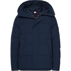 TOMMY HILFIGER HEAVY CANVAS BOMBER