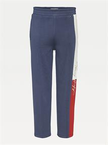 TOMMY HILFIGER ICONS SLIM LOGO SWEATPANTS