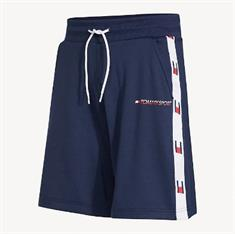 TOMMY HILFIGER KNIT SHORT TAPE 7""