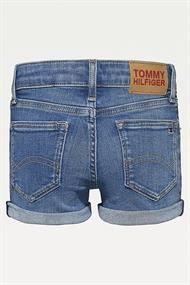 TOMMY HILFIGER NORA BASIC SHORT