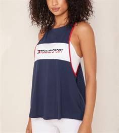 TOMMY HILFIGER OPEN BACK TANK TOP