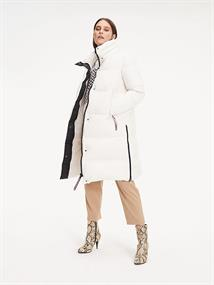 TOMMY HILFIGER PEARL DOWN COAT