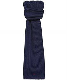 TOMMY HILFIGER PIMA COTTON SCARF