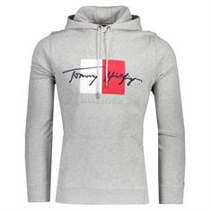 TOMMY HILFIGER SIGNATURE ARTWORK HOODY