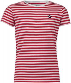TOMMY HILFIGER STAR FLAG S/S TEE