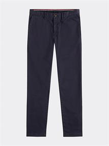 TOMMY HILFIGER TAPERED TECH STRETCH TWILL FLEX