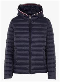 TOMMY HILFIGER TH ESSENTIAL LW DWN PACK JKT