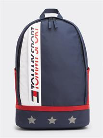 TOMMY HILFIGER TS DYNAMICS DOMED BACKPACK