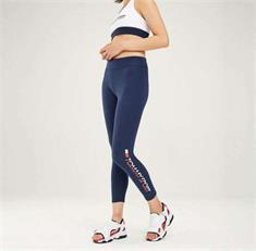 TOMMY HILLFIGER LEGGING HIGH WAIST LOGO