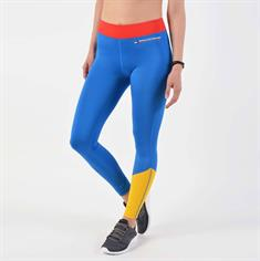 TOMMY HILLFIGER LEGGING WITH PANEL