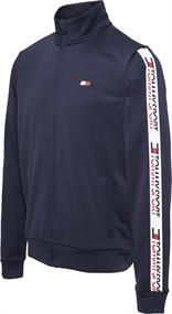 TOMMY HILLFIGER TRACK JACKET TAPE