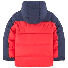 TOMMY MIXED POPOVER JACKET