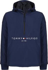 TOMMY PADDED ANORAK