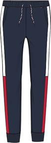TOMMY POLAR FLEECE SWEATPANTS