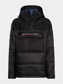 TOMMY SPORT BLOCK INSULATION JACKET