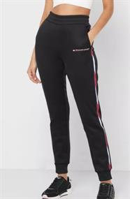 TOMMY SPORT FLEECE PANTS WITH FAST TAPE