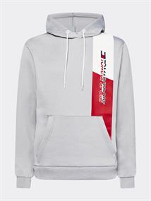 TOMMY SPORT GRAPHIC FLAG FLEECE
