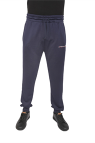 TOMMY SPORT GRAPHIC TRAK PANT